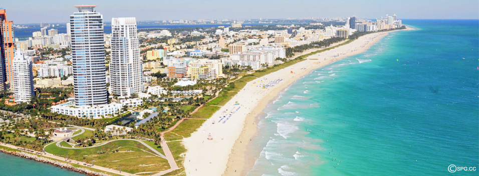 South Florida is the Nation's Epicenter in Real Estate to Foreign Buyers