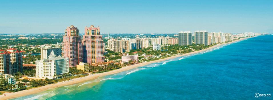 China Enters Florida Real Estate Market