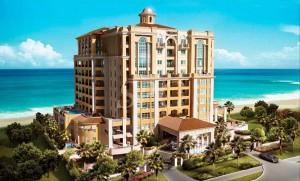 Luxuria, luxury oceanfront condos, palm beach, miami, fort lauderdale
