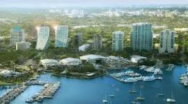 New Condominium Towers Coming to the Grove Waterfront