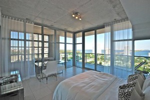 Condo in Miami, Florida