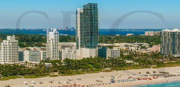 Record Breaking Sale for an Oceanfront Penthouse at the Setai Miami Beach