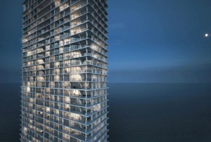 Jade Signature, Luxury Condos in Sunny Isles Beach