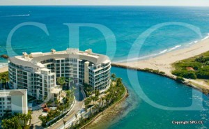 One Thousand Ocean, Luxury Oceanfront Condos in Boca Raton, Florida