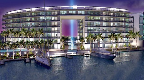 New Luxury Waterfront Condominium Buildings in Miami Beach are Selling Fast