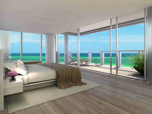 Luxury Condo Sells at the Exclusive Miami Beach Edition