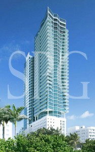 Setai, Luxury Condos in Miami Beach