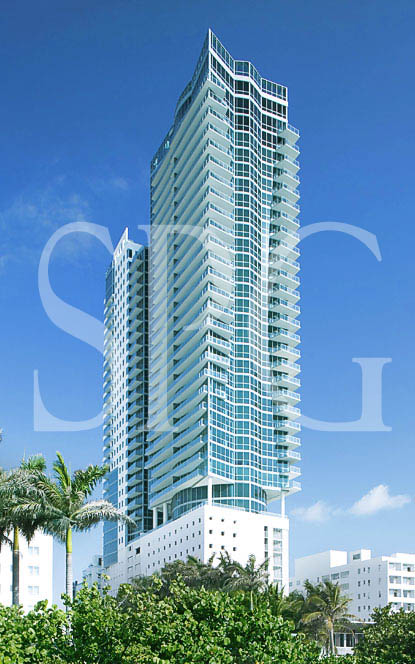 Setai Condo Sells for $7.8 Million