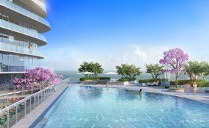 One Ocean Luxury Oceanfront Condos in Miami
