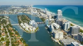 Home and Condo Sales in Miami Continue to Increase