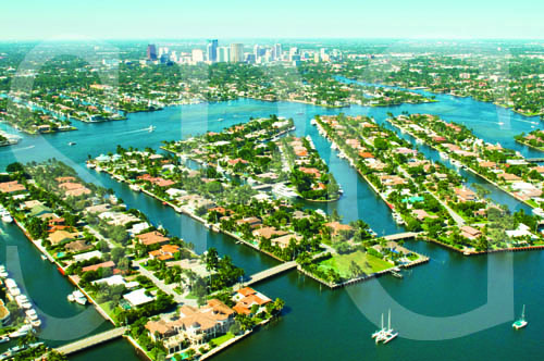 Broward County Home Prices Increased in October